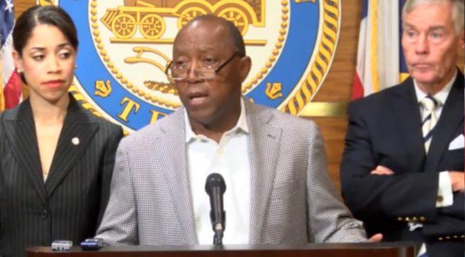 'Shared Sacrifice':  Houston City Council Passes Budget