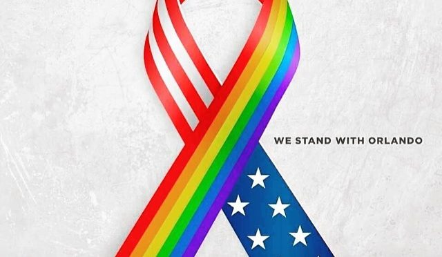 Pride Houston To Hold Vigil for Orlando Shooting Victims
