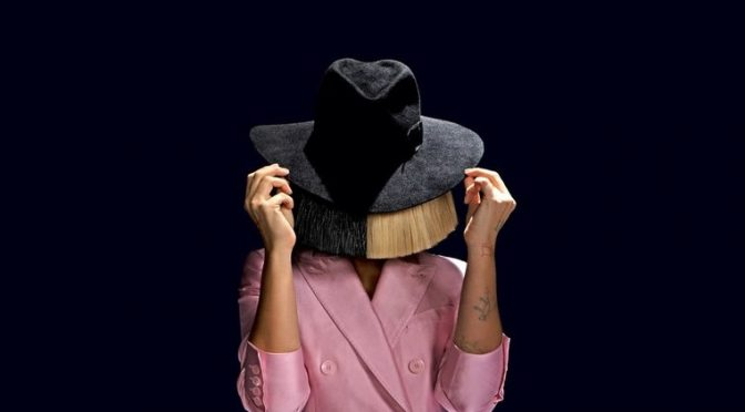 Music Musings:  Sia 'Thrills' To 1st US Number One