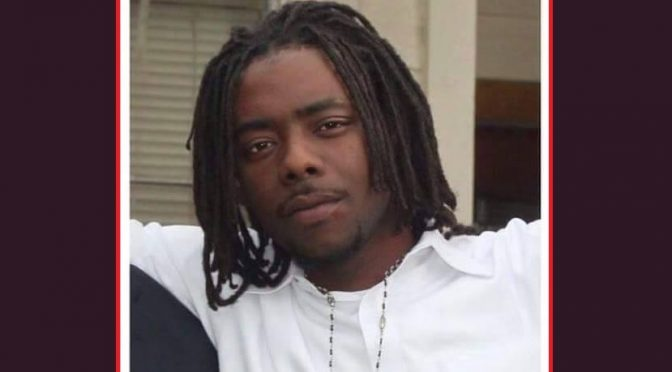 Harris County Officer Escapes Indictment in Death of Ashtian Barnes