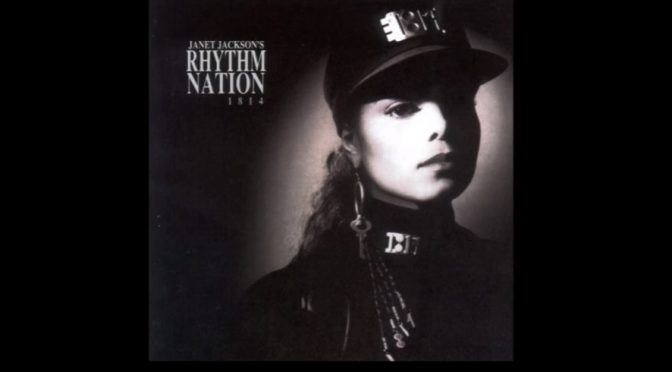 Janet Jackson: The First Millennial