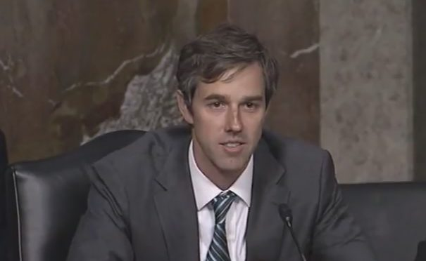 Beto O'Rourke Jumps Into 2018 Senate Race.  Can He Win??