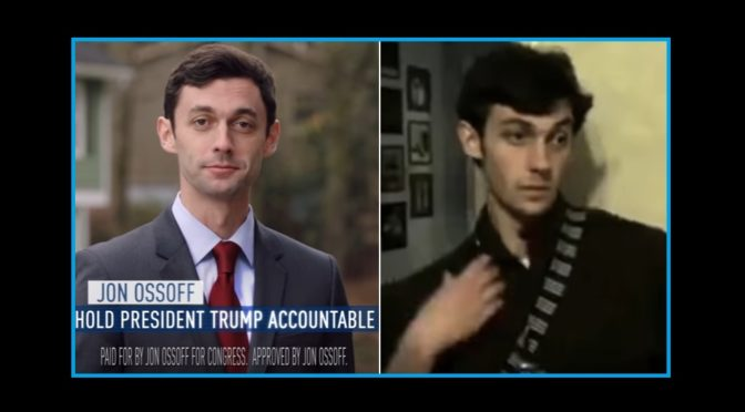 Does Ossoff Race Reveal Trouble Ahead For Millennial Leaders?