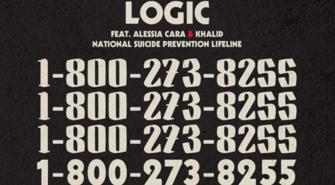 Logic's '1-800-273-8255' Shows the Power of Music With a Message