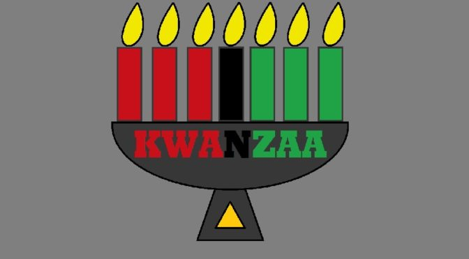 Through Kwanzaa, A Celebration of Culture, Struggle and Hope