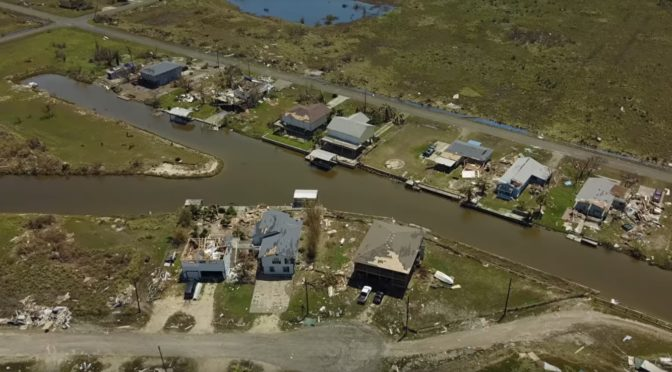 In 2018, Harvey Recovery Still A Long Road For Rockport