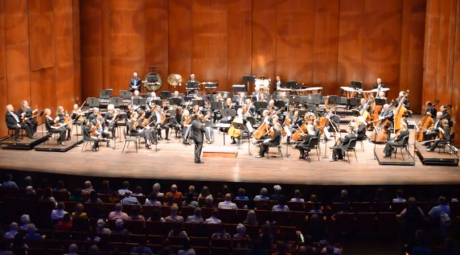 Final Bow?? San Antonio Symphony To Suspend Operations Next Week