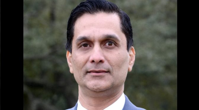 TLCQ 2018:  Tahir Javed