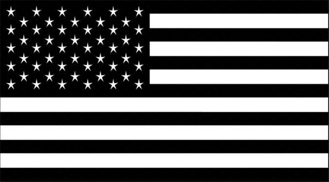 #LABAA:  Let America Be America Again!