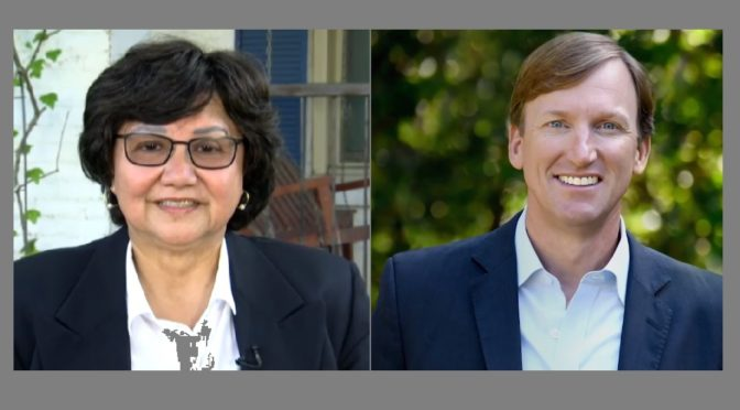 Democratic Gubernatorial Race Sees Anemic Fundraising