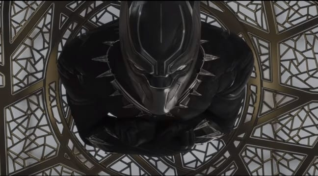 Black Panther Sets New Agenda For Hollywood