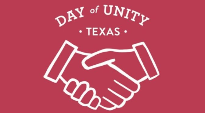 "High School Students Hold Inaugural ""Day Of Unity"" To Promote Civil Discourse"