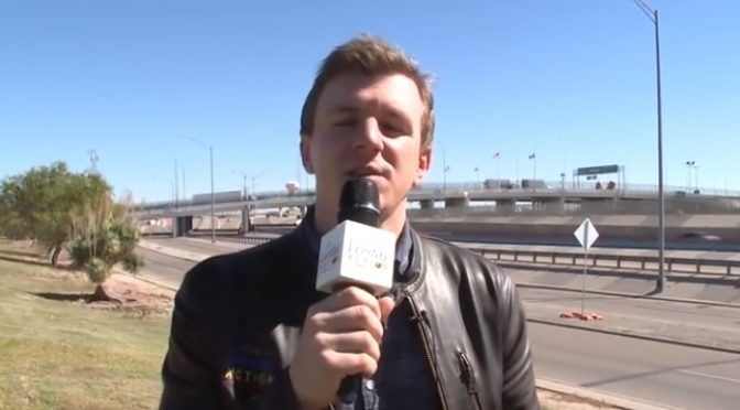 Project Veritas Lies, Targets Beto O'Rourke Campaign Staffers