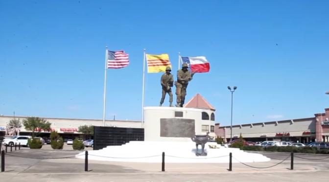 Texas Vietnamese Community Worries As Trump Administration Threatens Deportations