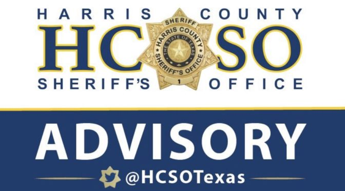 UPDATE: HCSO Files Charges In Murder Case